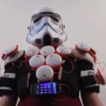 The Trooper Sound – Lo Stormtrooper JBL style