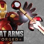 La spada di Iron Man