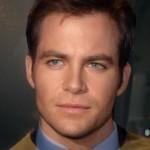 Un mashup tra i vecchi e i nuovi attori di Star Trek
