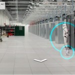 Uno Stormtrooper a guardia dei data center di Google
