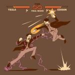 Gli scontri epici della scienza: Tesla VS Edison