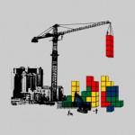 Confermato il film di Tetris