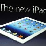 "Niente iPad 3, presentato ""The new iPad"""