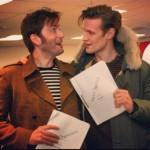 Nell'episodio speciale per i 50 anni di Doctor Who ci saranno due Dottori