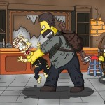 The Last of Simpson
