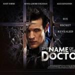 Il finale della 7a stagione di Doctor Who a rischio spoiler per un errore