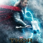 La nuova locandina di Thor – The Dark World