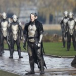Prime immagini dal set di Thor The Dark World