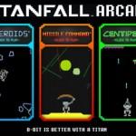 Titanfall Arcade – I Titani in 8-bit