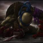 Le Tartarughe Ninja come non le avete mai viste