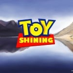 Toy Story incontra Shining
