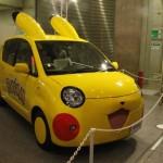Le Toyota Pokemon