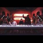 L'Ultima Cena in chiave Star Wars