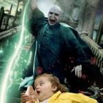 Il motivo per cui Voldemort non ha il naso
