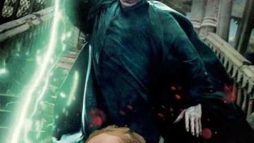 Il motivo per cui Voldemort non ha il naso e3ff4625076b