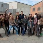 Il cast di The Walking Dead dopo il finale di stagione