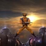 Wolverine entra nella disputa Van Damme – Norris