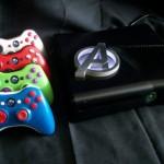 The Avengers Xbox 360 Mod