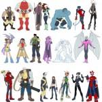 Disney X-Men