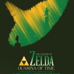 Le ipotetiche locandine dei film su The Legend of Zelda