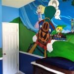 La cameretta di Zelda