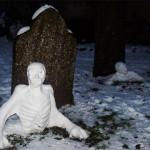 Zombie di neve