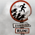Zombies, Run! Il Running-Audio Game per iPhone